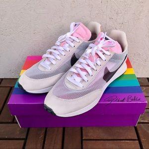 Nike Air Tailwind Suede BeTrue Pride Sneakers 8.5